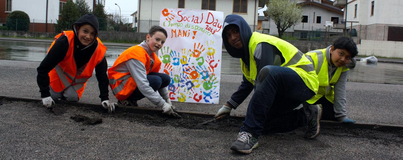 banner social day 2013