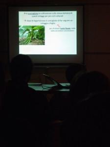 Conclusa la formazione sulla orticoltura biologica