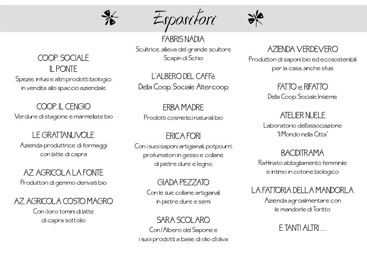 Mercato Bio 11-05-2013 retro