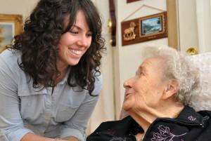 Servizi di assistenza domiciliare e di cura famigliare (sportello badanti)
