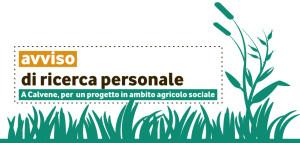 A Calvene nasce un nuovo progetto in ambito agricolo e sociale