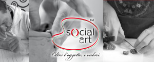 Social Art ad Abilmente Autunno 2013