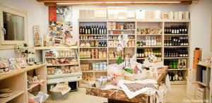"""Il nuovo negozio-laboratorio della Cooperativa Sociale Verlata """"GustArti"""" a Thiene"""