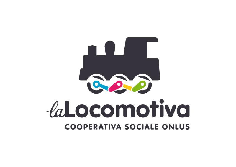 logo la locomotiva cooperativa sociale onlus