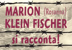 Marion Klein Fischer si racconta