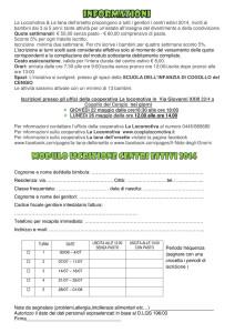 volantino 2014 COGOLLO materna pdf