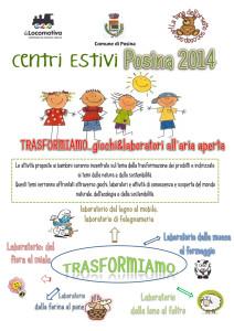 volantino 2014 POSINA pdf fronte