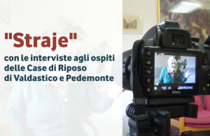 """Proiezione del documentario """"STRAJE"""" Venerdì 10 Ottobre 2014"""