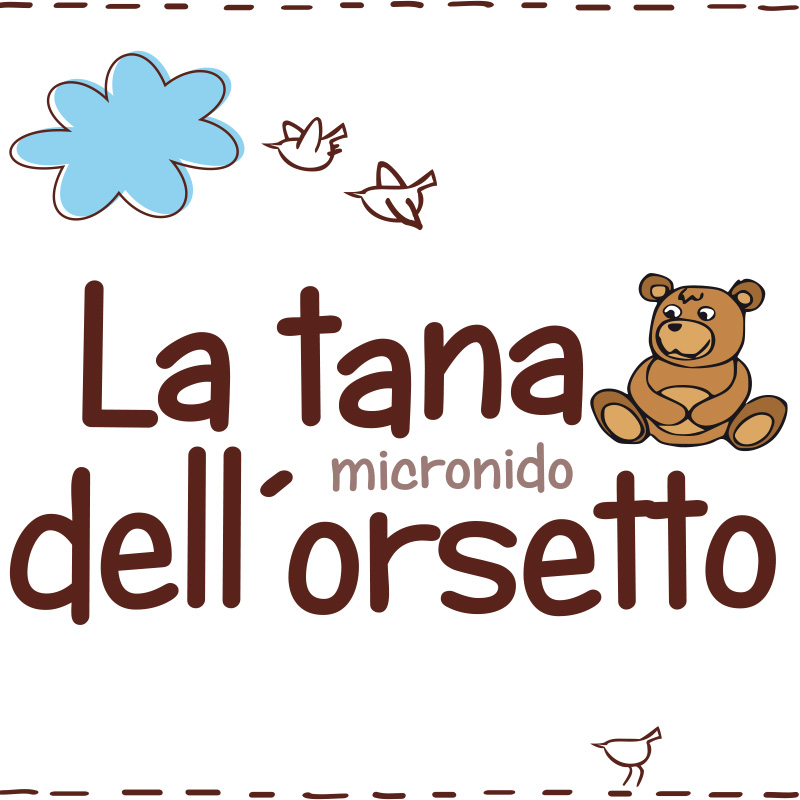 tana dell'orsetto cogollo