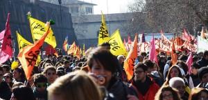 """""""La verità illumina la giustizia"""" con Libera il 21 Marzo 2015"""