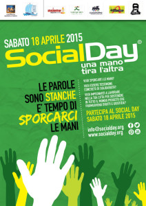 Al via il Social Day 2015 a Piovene Rocchette