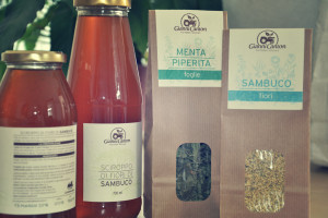 Nuovi prodotti Fattoria Sociale Gianni Canton