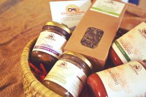 Idee regalo 2015 dalla Fattoria Sociale Gianni Canton