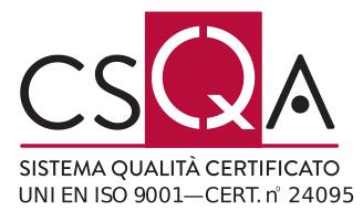 logo CSQA locomotiva
