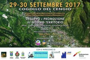 Territorio Promozione Sostenibilità a Cogollo del Cengio